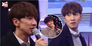 Lee Kwang Soo cố gắng làm  soái ca  và cái kết đắng lòng