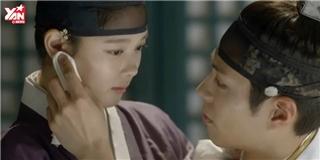 Fan mừng rỡ khi nhạc phim do chính  thế tử  Park Bo Gum hát đã ra lò