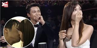 Đây là nụ hôn  đỉnh  nhất trong một thập kỷ qua của nhà đài tvN
