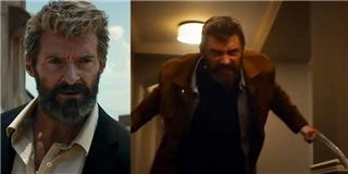 Hugh Jackman già cỗi trong trailer đầu tiên của  Wolverine 3