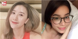 Những sao Việt có làn da căng mịn hơn cả sao Hàn