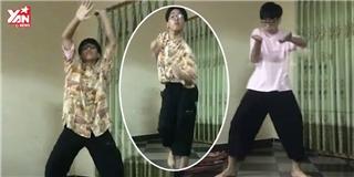 Cười đau bụng với 15 kiểu  quẩy  của dân Việt Nam