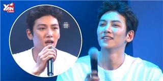 Tan chảy khi nghe Ji Chang Wook hát  Đồng thoại  cực tình cảm