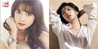 Danh sách nữ thần tượng Kpop  mặt đẹp hát hay  gây tranh cãi