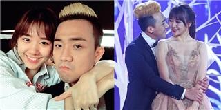 Rộ tin Trấn Thành và Hari Won sẽ cưới vào ngày 25/11 - Tin sao Viet - Tin tuc sao Viet - Scandal sao Viet - Tin tuc cua Sao - Tin cua Sao