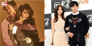 Ngắm nhìn gu thời trang đẳng cấp và sành điệu của cặp đôi  The K2