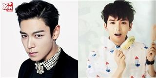 Nhìn các cặp sao nam Kpop này, bạn có nghĩ họ cùng tuổi?
