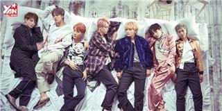 BTS tung MV mới: Quá hay, quá đẹp, quá  hại não