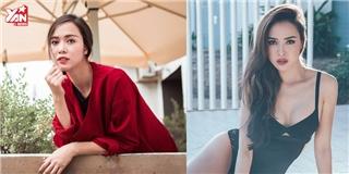 Top mĩ nhân Việt gây bất ngờ khi đôi môi bỗng nhiên căng mọng
