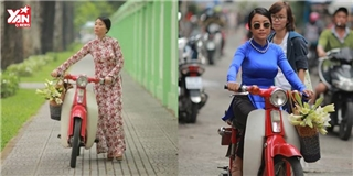 Đoan Trang tái xuất với MV nhạc Trịnh cho phim  Sài Gòn, anh yêu em