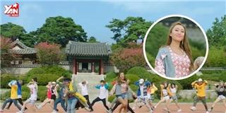 Bị chê nhảm nhí, MV thế vận hội của Hyorin nhận cơn mưa  dislike