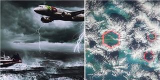 Cuối cùng khoa học cũng đã lý giải được bí ẩn  tam giác quỷ  Bermuda!