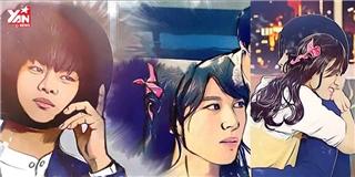 W- Hai thế giới  phiên bản idol Kpop, bạn xem chưa?