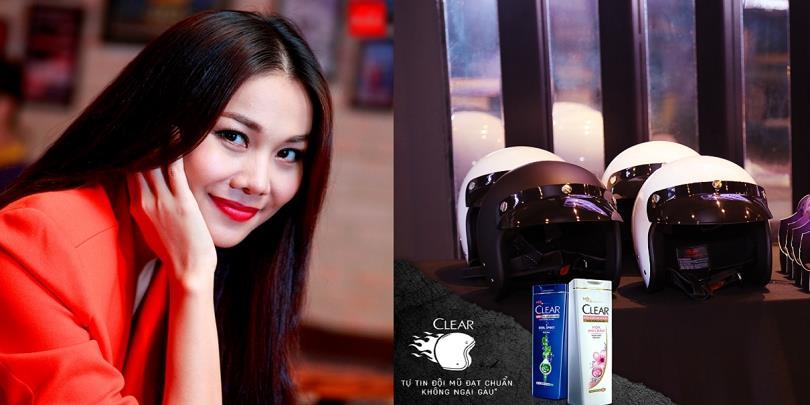"""yan.vn - tin sao, ngôi sao - Khi sao Việt cũng phải """"mê tít"""" với mũ bảo hiểm chuẩn ngầu"""