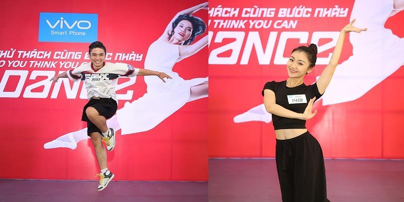 """yan.vn - tin sao, ngôi sao - Dàn trai xinh, gái đẹp 9X """"gây bão"""" tại Thử thách cùng bước nhảy mùa 5"""