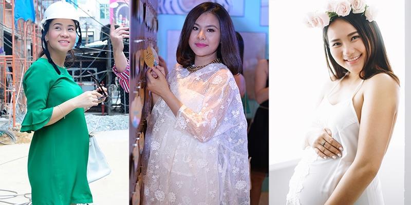 yan.vn - tin sao, ngôi sao - Những món quà xa xỉ sao nữ Việt được chồng tặng trước khi lâm bồn