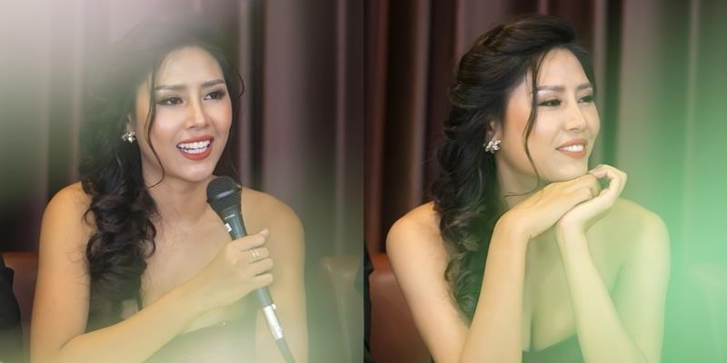 """yan.vn - tin sao, ngôi sao - Nguyễn Thị Loan: """"Tôi tự tin về tiếng Anh giao tiếp khi thi quốc tế"""""""