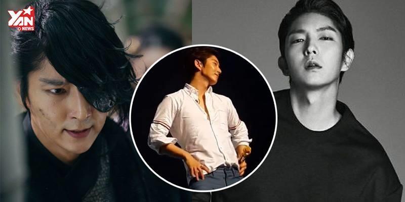 Nếu không làm diễn viên, Lee Jun Ki có thể trở thành thần tượng Kpop