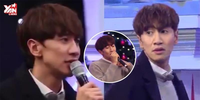 """Lee Kwang Soo cố gắng làm """"soái ca"""" và cái kết đắng lòng"""