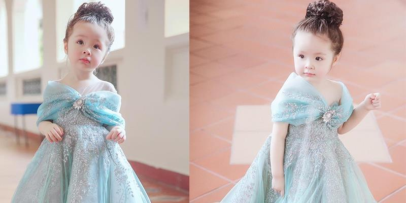yan.vn - tin sao, ngôi sao - Cadie Mộc Trà hoá thân công chúa Lọ Lem làm chao đảo cộng đồng mạng