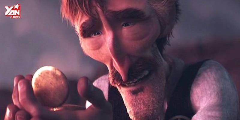 Pixar đã mất 5 năm ròng rã để làm phim hoạt hình ngắn này