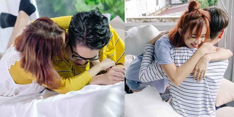 yan.vn - tin sao, ngôi sao - Bất ngờ lộ diện bạn gái xinh như hotgirl của Đức Phúc