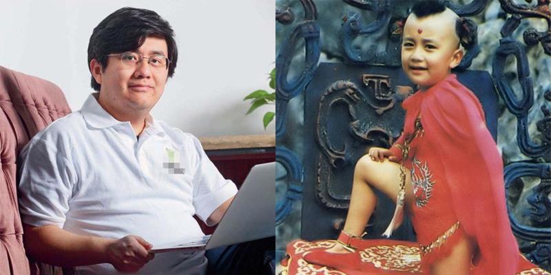 Lí do sao nhí Hồng Hài Nhi nổi nhất Tây Du Ký giải nghệ lúc 9 tuổi