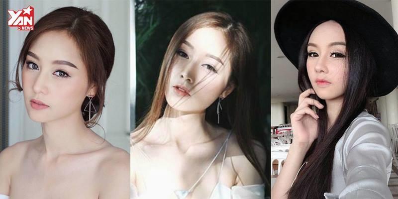 """Vẻ đẹp mong manh của mỹ nhân chuyển giới """"hot"""" nhất The Face Thái"""