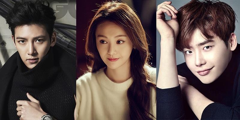yan.vn - tin sao, ngôi sao - Mỹ nam mỹ nữ Hoa - Hàn và những bằng chứng