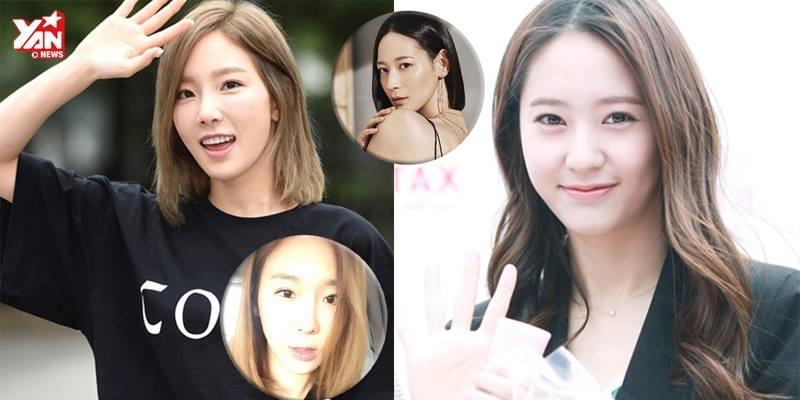 Bạn có hình dung ra các nữ thần Kpop 10 năm sau sẽ như thế nào không?