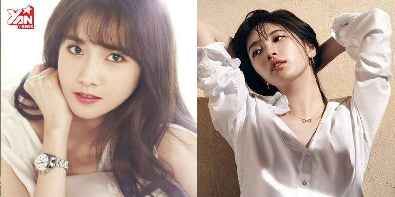 """Danh sách nữ thần tượng Kpop """"mặt đẹp hát hay"""" gây tranh cãi"""