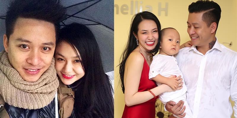 yan.vn - tin sao, ngôi sao - Tuấn Hưng tiết lộ bị vợ giận bỏ về nhà ngoại một tháng