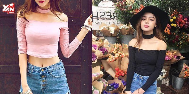 Những item thời trang hot nhất mùa thu đang được các hot girl lăng xê