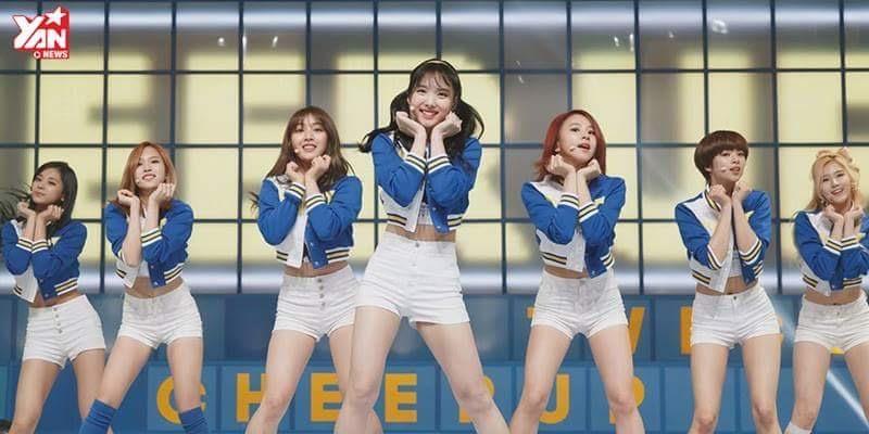 Lộ diện MV Kpop được nghe nhiều nhất năm 2016