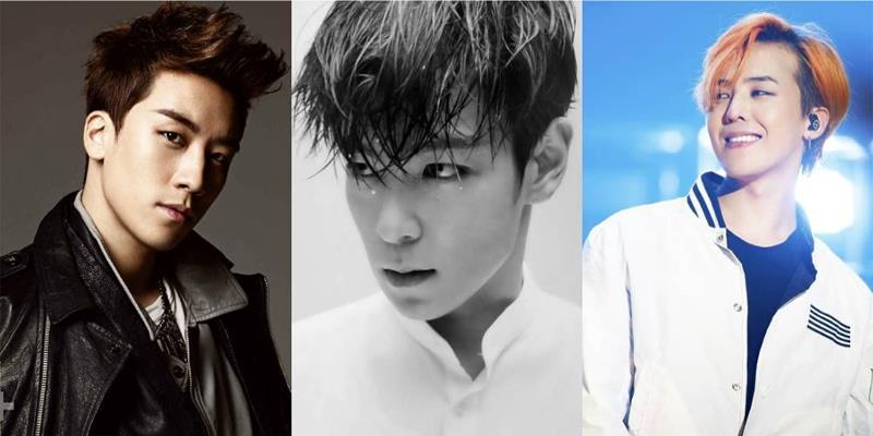 yan.vn - tin sao, ngôi sao - Cuộc tấn công màn ảnh rộng đáng chú ý của các thành viên Big Bang