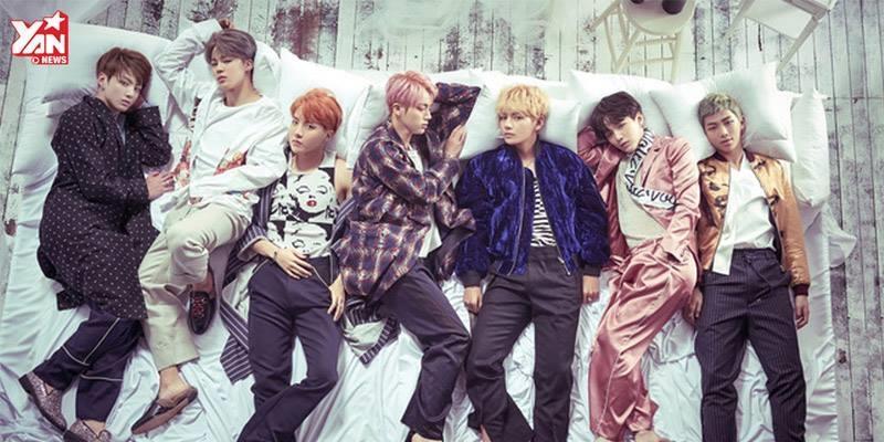 """BTS tung MV mới: Quá hay, quá đẹp, quá """"hại não"""""""