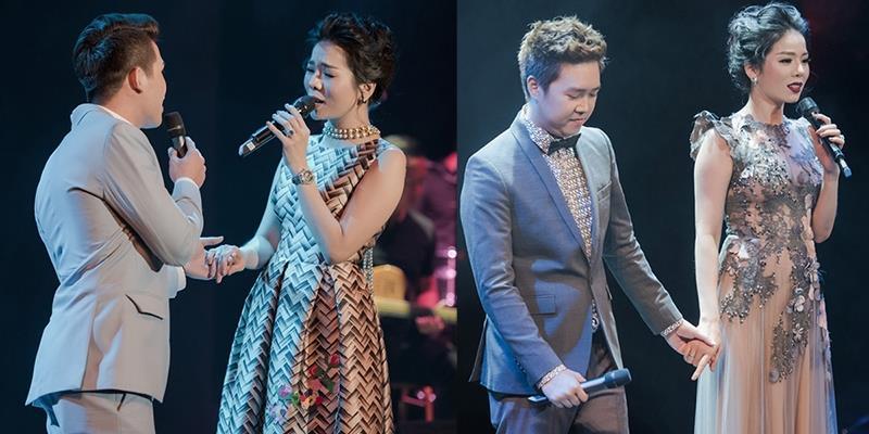 """yan.vn - tin sao, ngôi sao - Lệ Quyên say đắm với """"tình trẻ"""" Quốc Thiên, Lê Hiếu"""