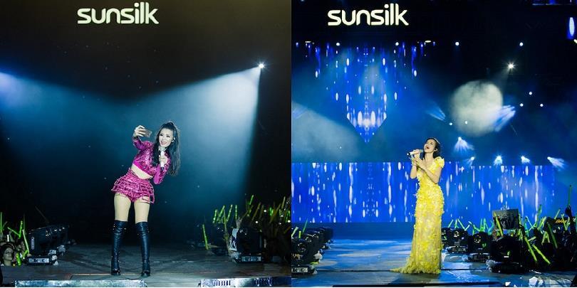 """yan.vn - tin sao, ngôi sao - Ban nhạc nữ Hello Yellow """"lột xác"""" sau 2 tháng đào tạo với Đông Nhi"""