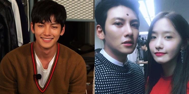 yan.vn - tin sao, ngôi sao - Ji Chang Wook chủ động hẹn hò để trở nên thân thiết với Yoona