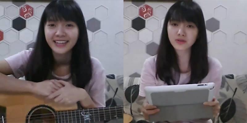 """Jang Mi tiếp tục gây sốt với """"Nỗi buồn của mẹ"""""""