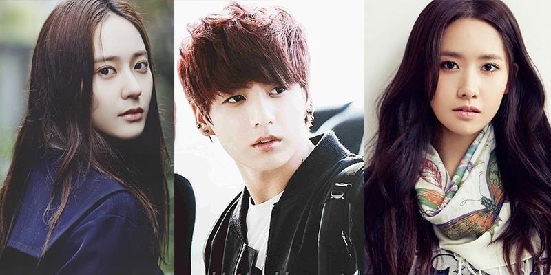 yan.vn - tin sao, ngôi sao - Chẳng cần hát khỏe những idol Kpop này vẫn khiến fan mê đắm giọng mình