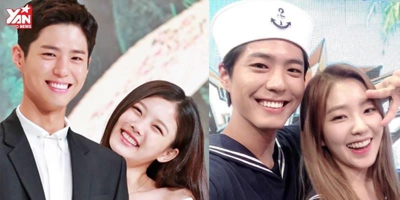 """Muốn làm vợ """"Thế tử"""" Park Bo Gum, học ngay 8 tiêu chuẩn này!"""
