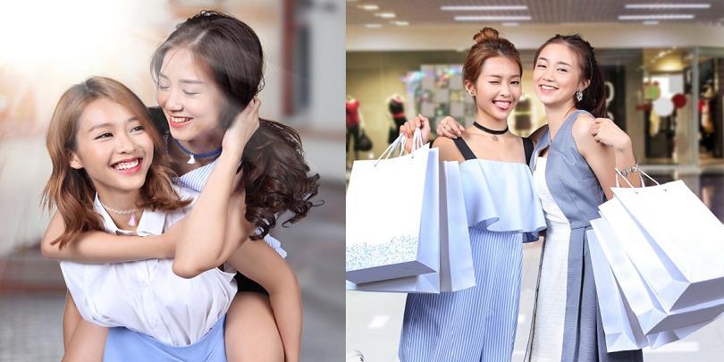 yan.vn - tin sao, ngôi sao - Salim – Khả Ngân: Khi các hotgirl là cặp đôi cạ cứng