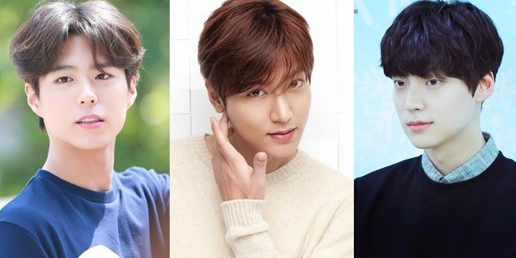 yan.vn - tin sao, ngôi sao - Idol của bạn có nằm trong danh sách