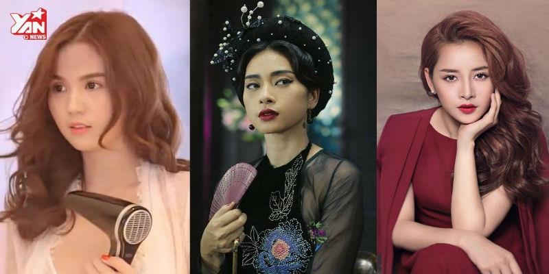 Những sao nữ nổi tiếng xinh đẹp đa tài nhất showbiz Việt