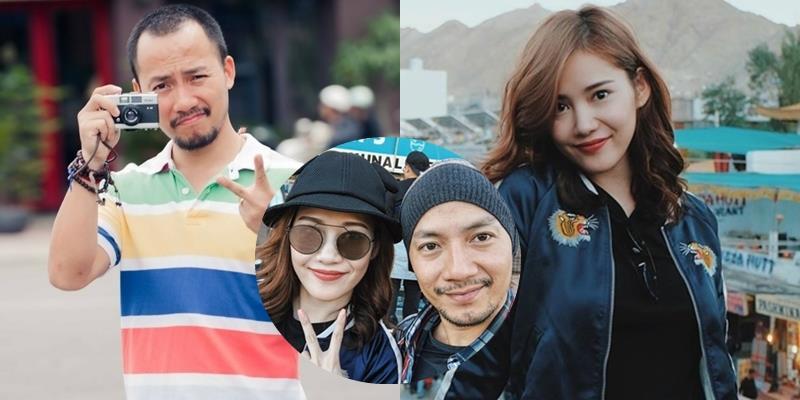 yan.vn - tin sao, ngôi sao - Tiến Đạt lên tiếng phủ nhận tin đồn hẹn hò Milan Phạm