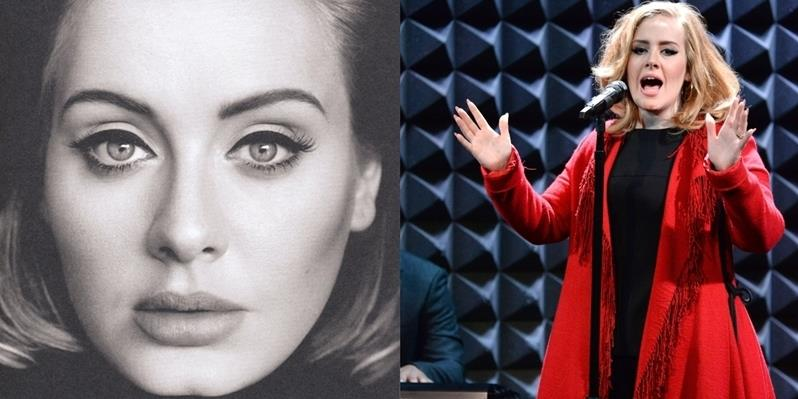 """Bạn có biết: """"Họa mi nước Anh"""" Adele """"bỏ túi"""" hơn 2 tỉ đồng mỗi ngày"""