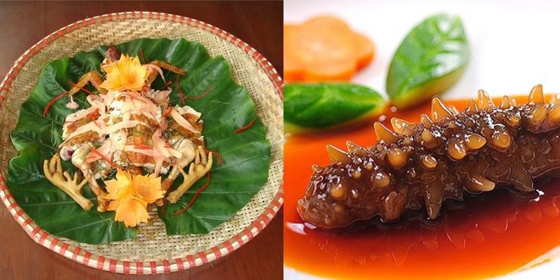 """6 món ăn """"tuyệt phẩm"""" chỉ dành riêng cho vua chúa Việt Nam"""