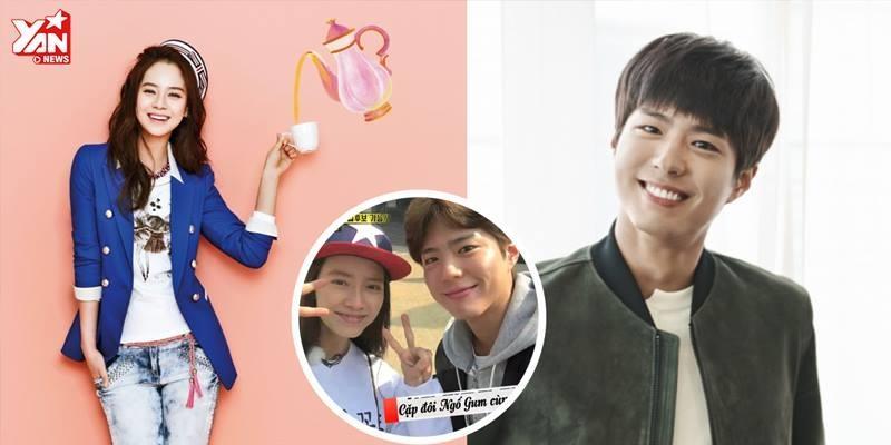 Song Ji Hyo biến thành fan thực sự khi gọi cho Park Bo Gum