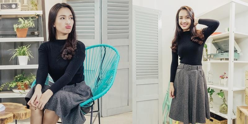 yan.vn - tin sao, ngôi sao - Ái Phương lên tiếng về tin đồn hẹn hò người mẫu Tây điển trai